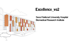Excellence_vol2  Seoul National University Hospital Biomedical Research Institute